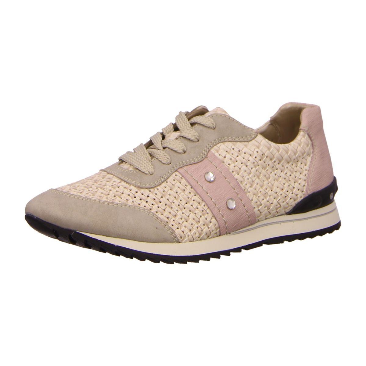 NEU: Rieker Sneaker 56825-40 - weiss kombi -
