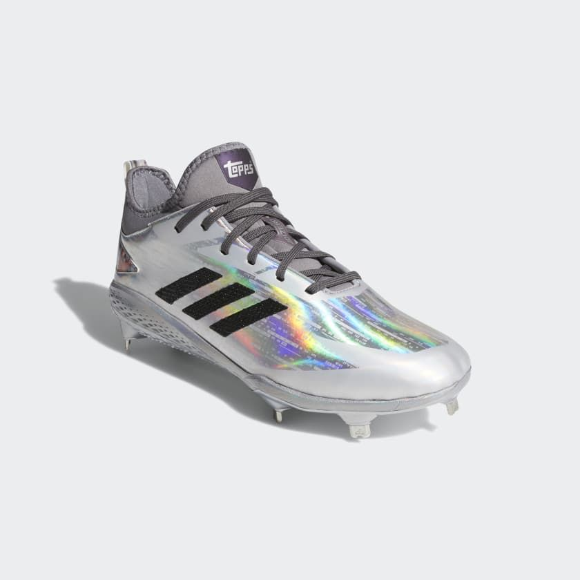 size 40 84747 52e8e adidas Adizero Afterburner V x Topps Cleats