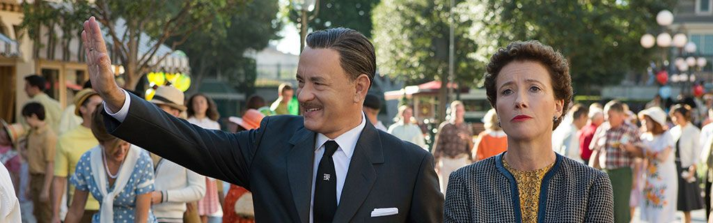 The Saving Mr Banks Trailer Is Finally Here News Saving Mr Banks Bank Movies Woman Movie
