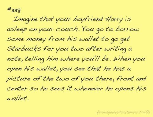 Awww Harry