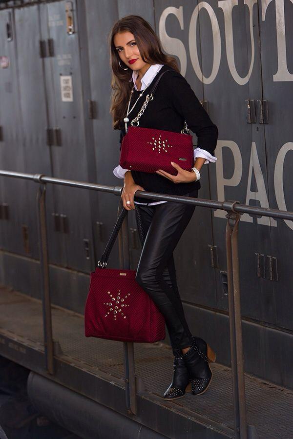 #Miche November Release. #purse #Winter #Fashion www.heathercannon.miche.com