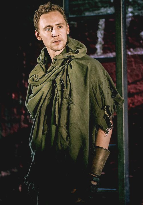 Coriolanus...man I'd love to see him in this. The very best actors in the entire world are all English, I'm utterly convinced.
