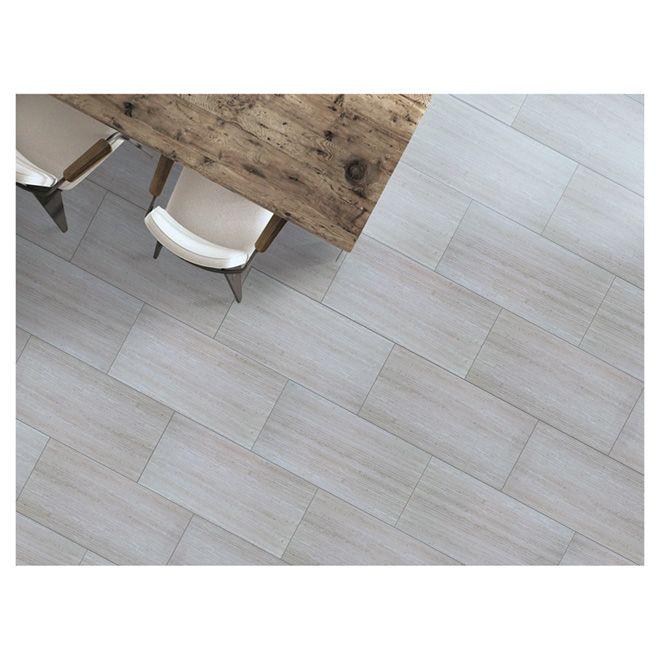 Porcelain Floor Tiles Bazalt Grey 16 Ft House Renovations