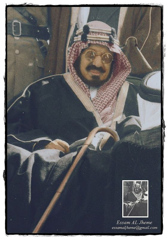 الملك عبدالعزيز بن عبدالرحمن آل سعود Historical Figures Saudi Men National Day Saudi