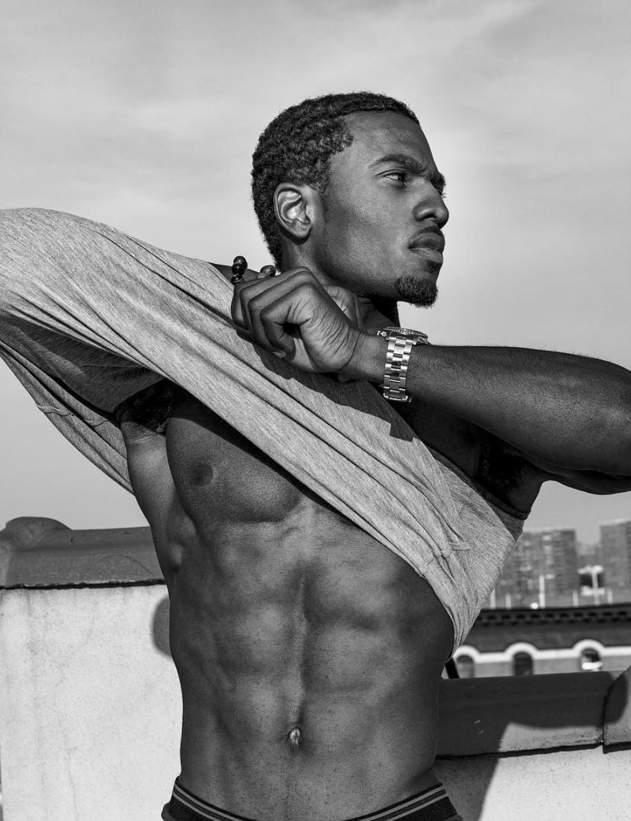 Black Culture Photo Black Male Models Black Culture Hispanic Men