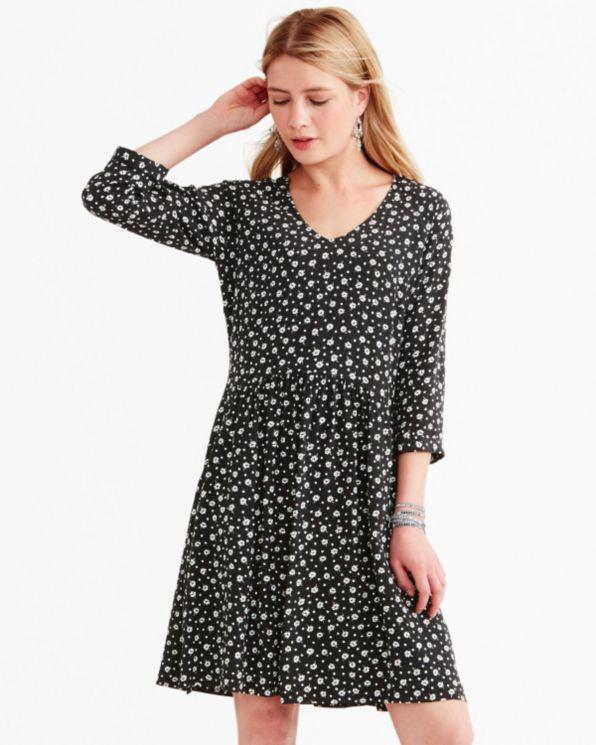 440d998ea5946 Bohemian Pocket-Detail Dress - Garnet Hill | Cool Clothes 2 ...