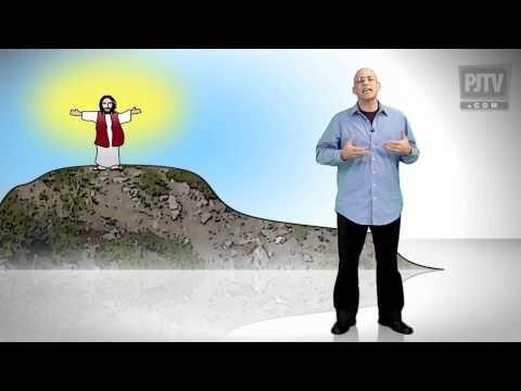 Andrew Klavan: The History of Western Culture in 2 1/2 Minutes - YouTube