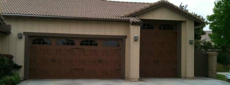 I Was Just Looking Up My Garage Door Guy And Found My Garage On His Website Main Page Picture Garage Doors Outdoor Structures Doors