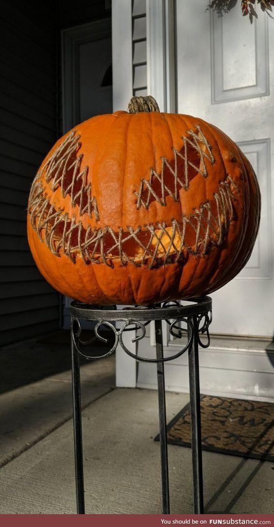 10 ideas para decorar tu casa en Halloween con cosas recicladas