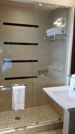 St Regis Hotel Towel Rack Inside Shower Hotel Towels Towel
