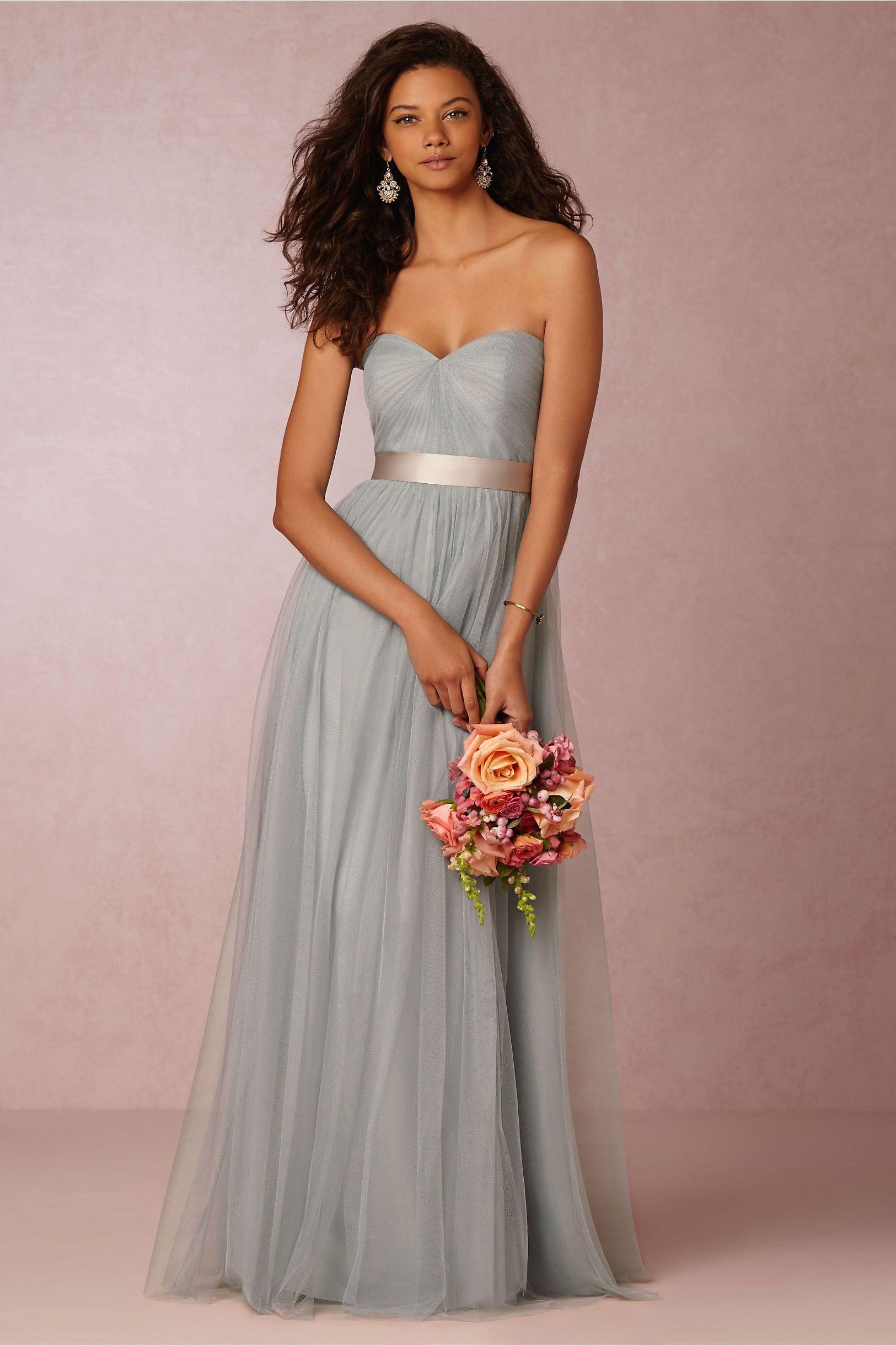Bhldn annabelle dress in bridesmaids bridesmaid dresses at