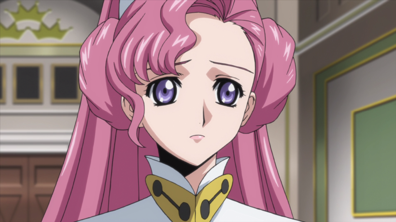 Image result for code geass princess euphemia