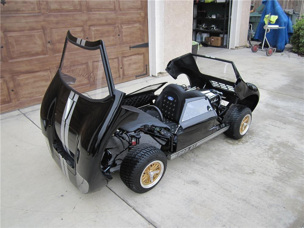 Custom Racing Tractors : Custom go karts google search kart racing mowers