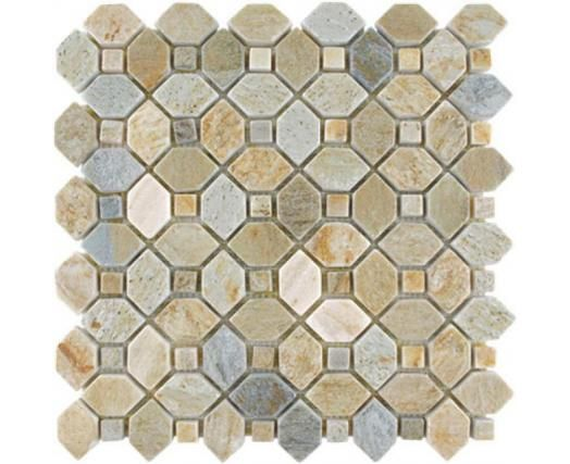 Specialty Mosaics - Mission Stone and Tile - Luxury Discount Tile ...