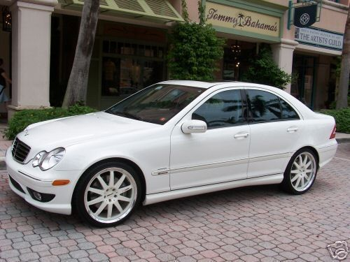 2005 mercedes benz c230 kompressor renntech benz pinterest mercedes benz c230 mercedes. Black Bedroom Furniture Sets. Home Design Ideas