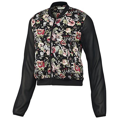 women 39 s adidas neo lifestyle apparel selena gomez flower. Black Bedroom Furniture Sets. Home Design Ideas