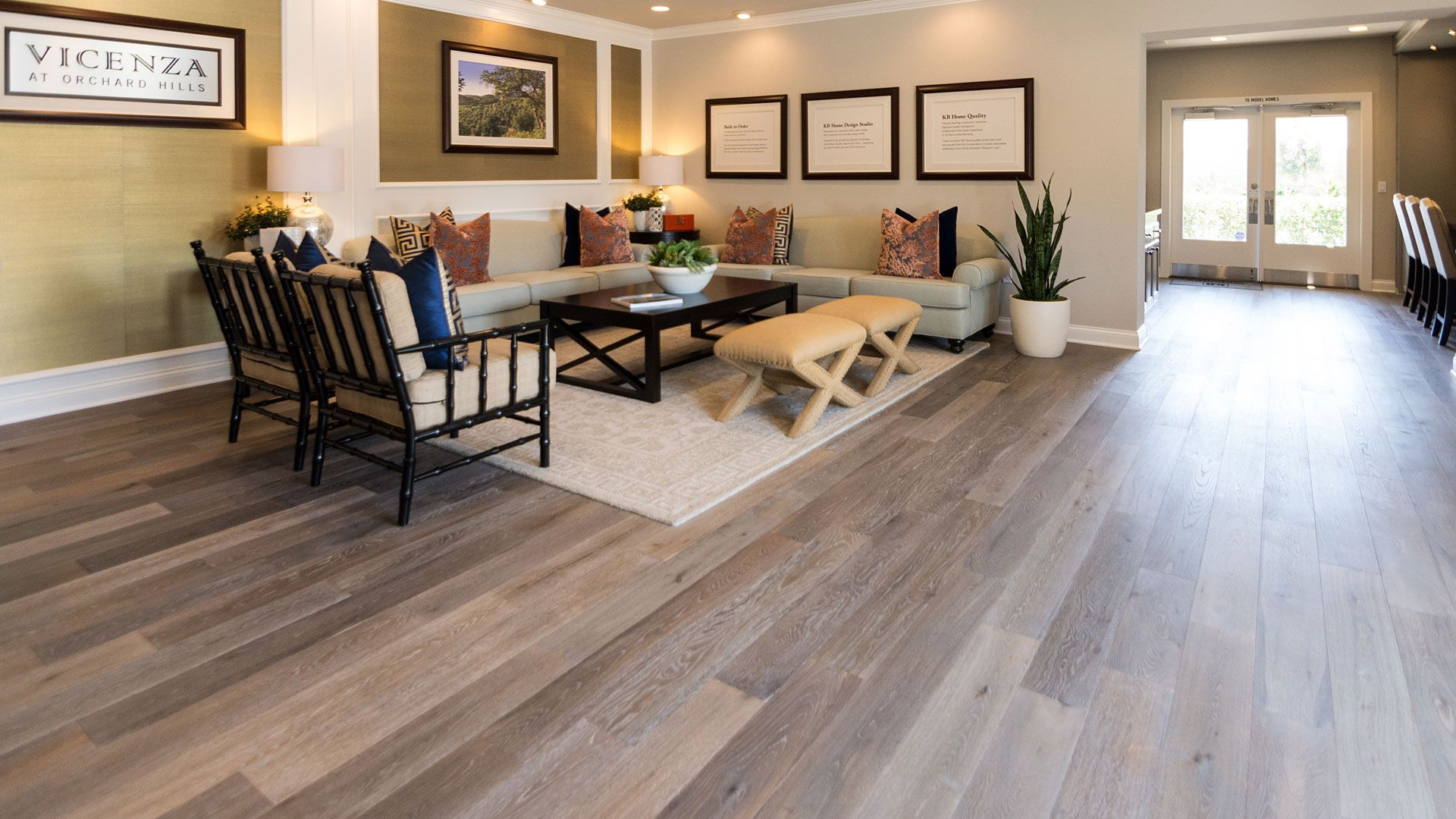 Provenza Dover Siberian Oak, Heirloom Collection, 398
