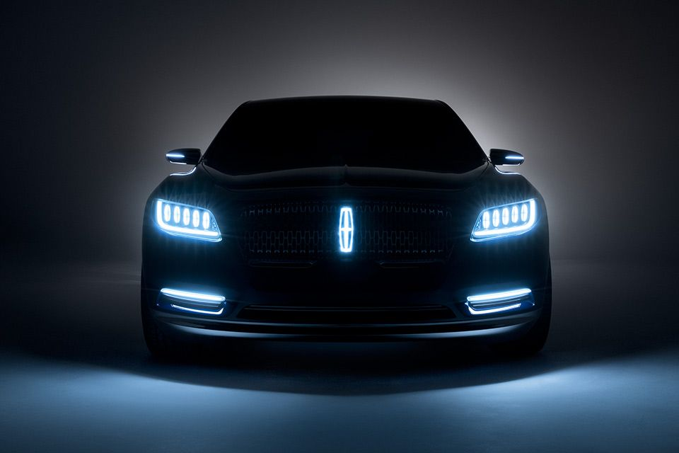 2017 Lincoln Continental Rumors and Price  httpwww