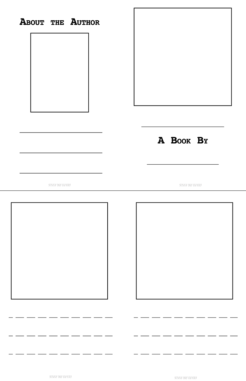Make Your Own Book For Kids Create Your Own Book Write Your Own Book Kids Story Books [ 1236 x 800 Pixel ]