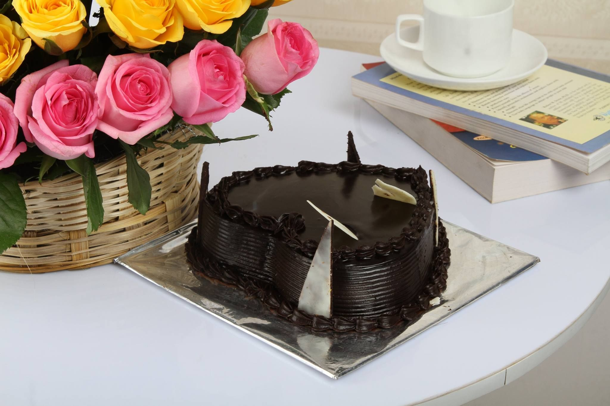 Celebrate beautiful #occasions like #birthday and #anniversary with