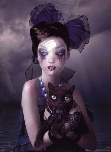 By Natalie Shau