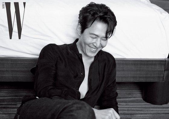 kill it Lee jung, I love him, Korea