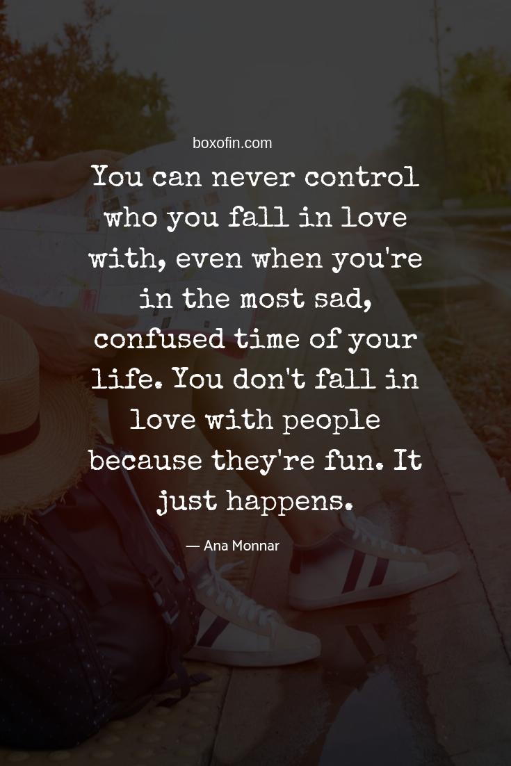 Quote Sad Relationship