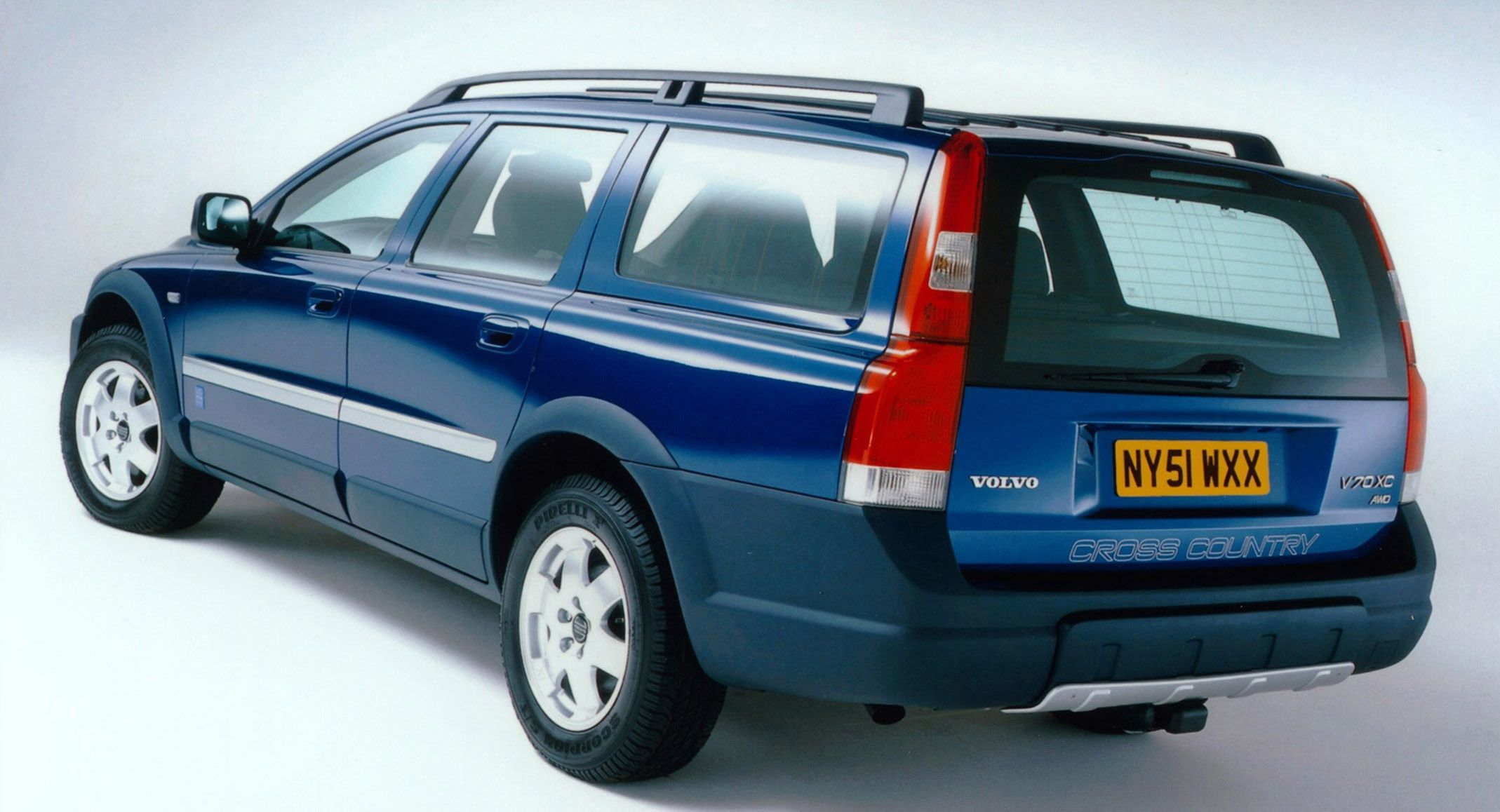 volvo v70 xc cross country ocean race edition 2001 volvo and saabvolvo v70 xc cross country ocean race edition 2001