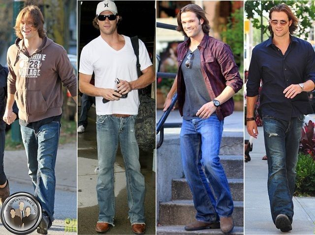 Jared Padalecki - He is beautiful