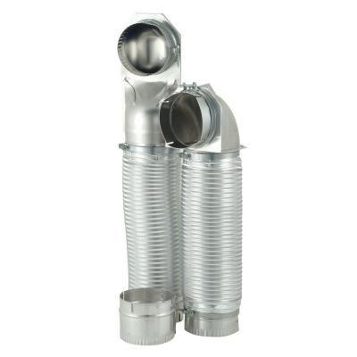Whirlpool Dryer Vent Installer Kit 4396013rb Dryer Vent Whirlpool Dryer Dryer Vent Hose