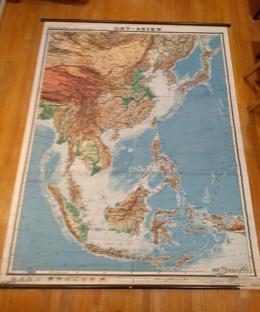 Vintage Gaeblers Far East Asia Map Chart China Japan Korea ... on map of egypt, map of the far east, map of asia with names, map of asia during the cold war, map of russian far east, map of eastern countries, map of far east countries, map of far east russia, map of strait of suez canal, israel map of the far,