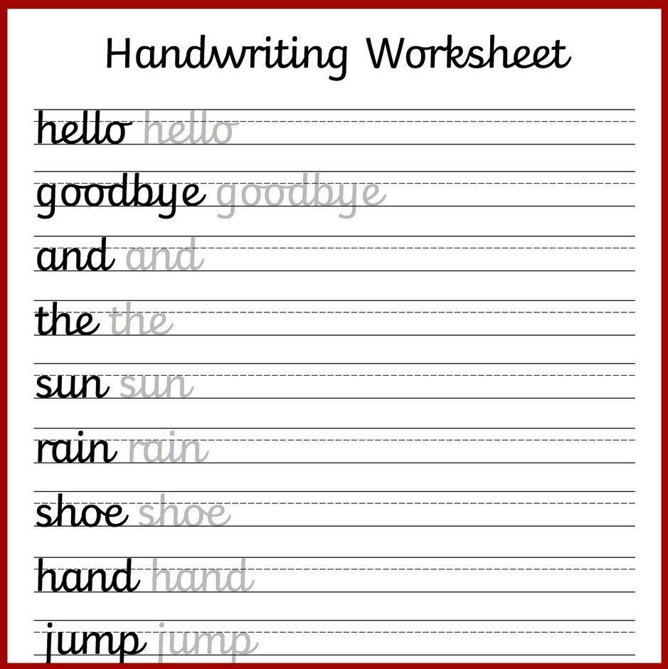 2 Cursive Writing Worksheet Sentences In 2020 Cursive Writing Worksheets Cursive Handwriting Worksheets Learn Handwriting