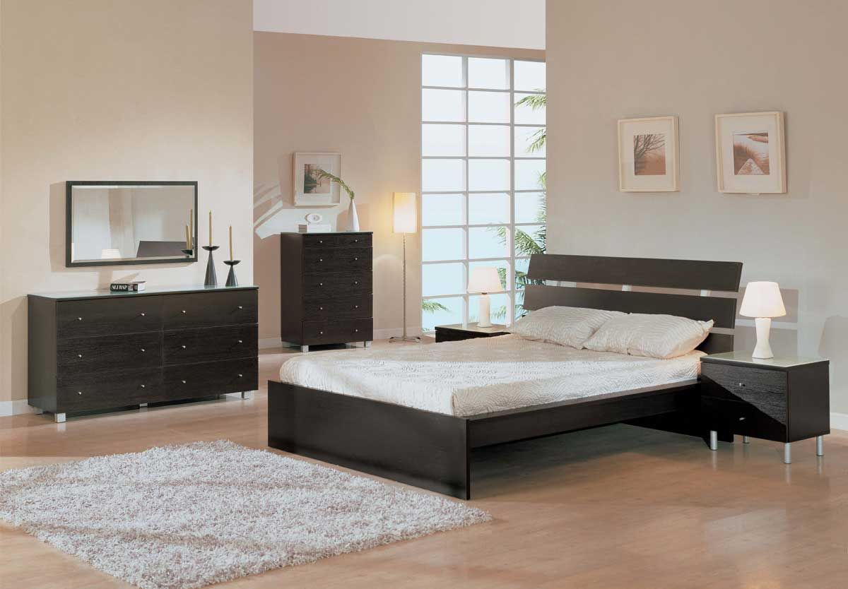 New Style Bedroom Bed Design Good Bed Designs