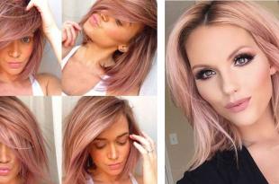 Haartrends 2018 Farbe Hair Haartrends 2018 Haartrends Und Bunte