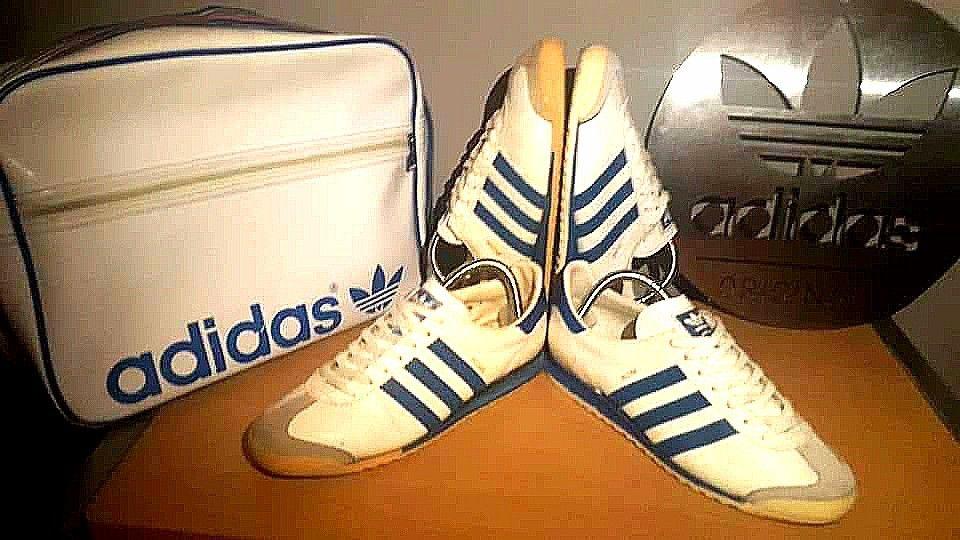Adidas Off On Australia 1990 In LeftMade The Stand Rome V EWD9H2I