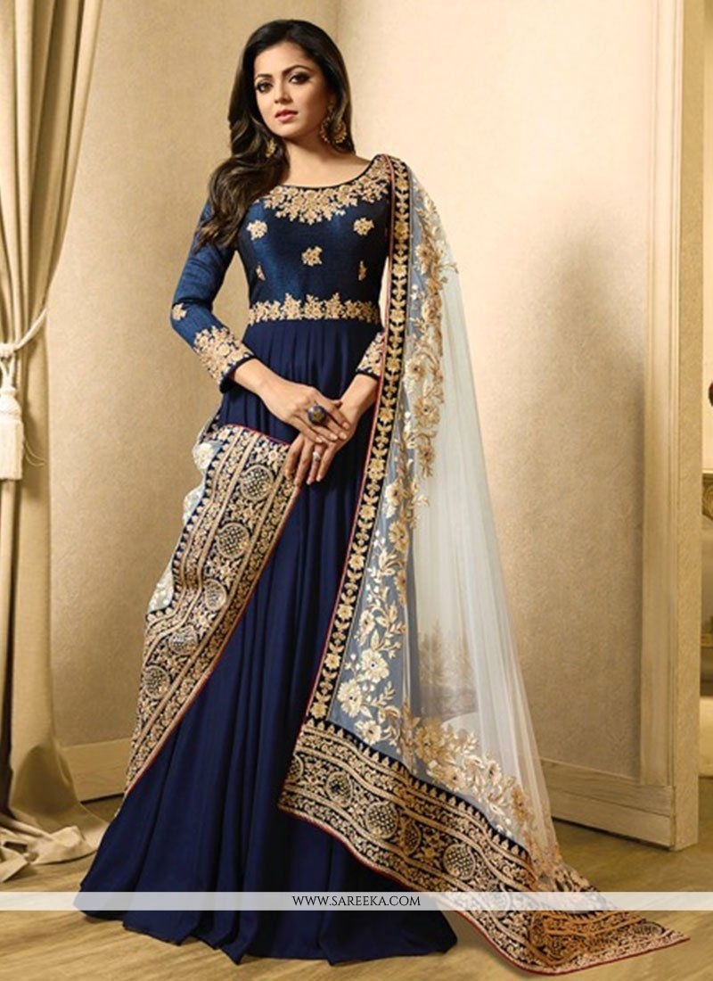 c1fb1d2935 Indian ethnic wear online shopping for bollywood salwar suit collection.  Shop online beauteous Drashti Dhami