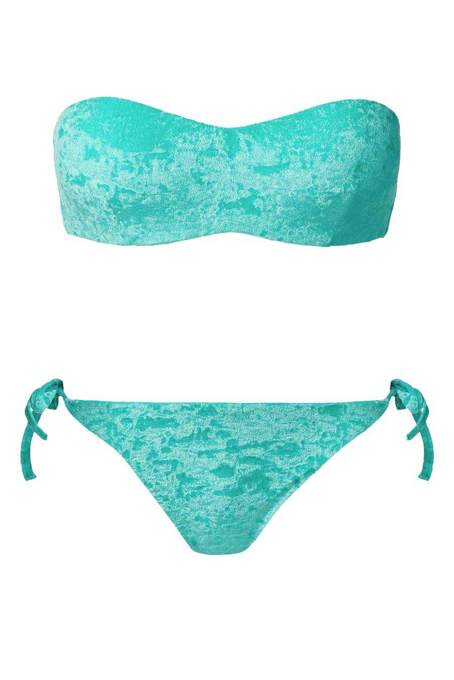 afcf1916017b Bikinis que se ajustan a tu cuerpo | Women's fashion | Bikinis, Moda ...