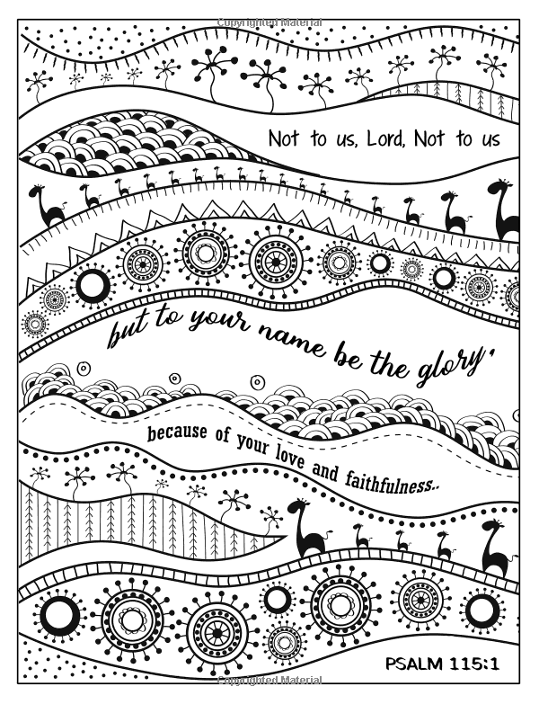 My Prayer Journal Journal Bible Large Print With Bible Verse Coloring Pages Volume 4 My Praye Bible Verse Coloring Page Bible Coloring Bible Verse Coloring