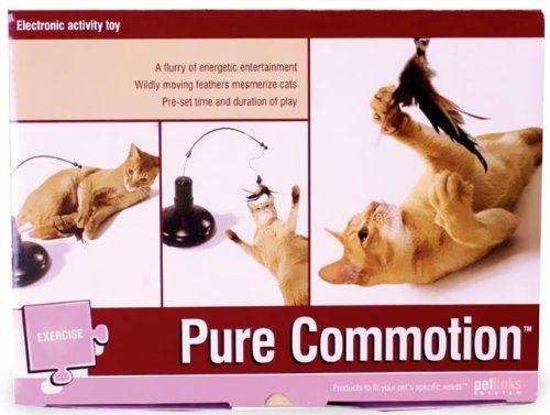 Panic Mouse 360 Panic Mouse Http Www Amazon Com Dp B00076kr0u Ref Cm Sw R Pi Dp Yntbub1vkdjhz Cool Cat Toys Homemade Cat Toys Cheap Cat Toys