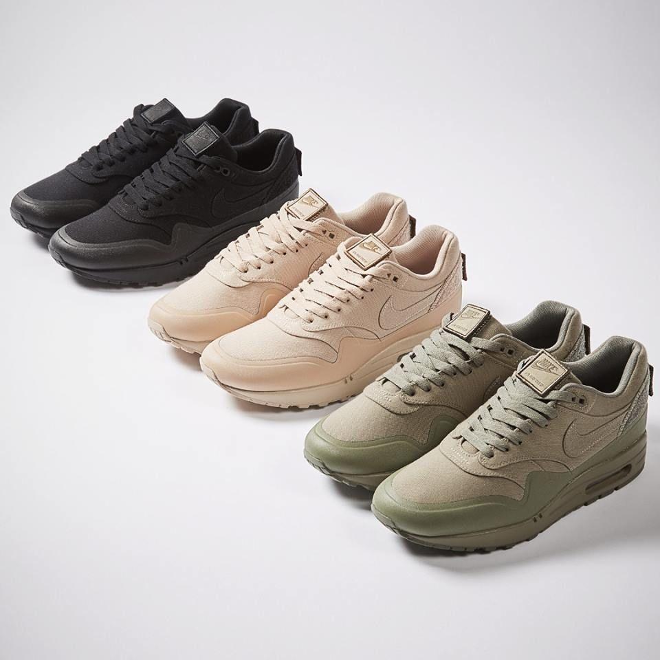 premium selection 62641 22da2 Nike Air Max 1 V SP  Patch  Pack - Order Online at END.