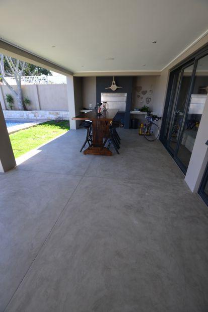Floors Cemcrete Diy Patio Outdoor Flooring Flooring