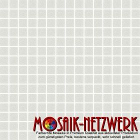 Mosaik-netzwerk Glasmosaik Weiss Grau Mosaikfliesen Mosaik Pool ... Glasmosaik Bordre Bad