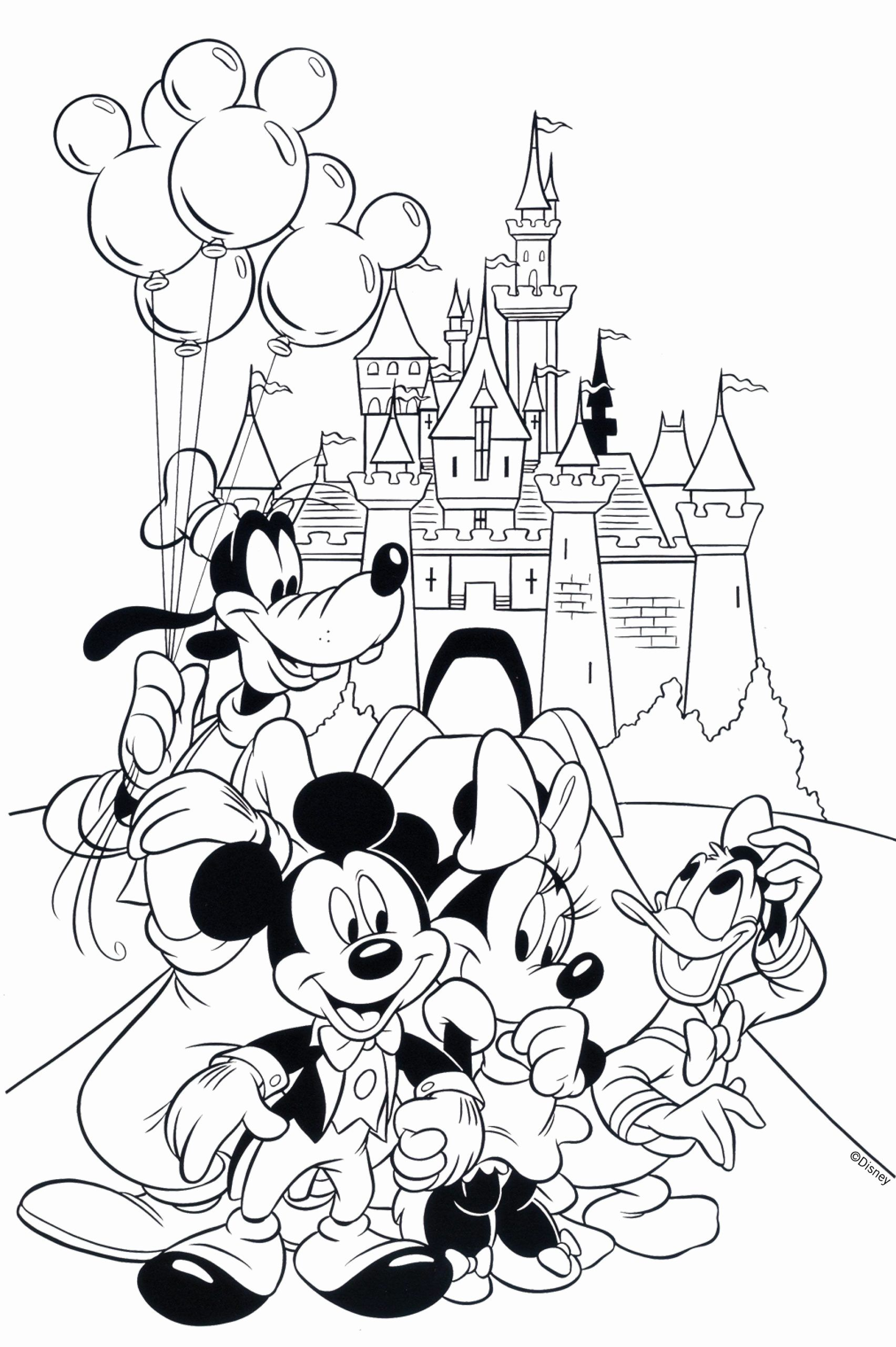 Best Coloring Pages for Kids Disney  Disney coloring pages