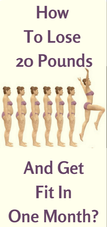 How to lose belly fat with diet alone image 5