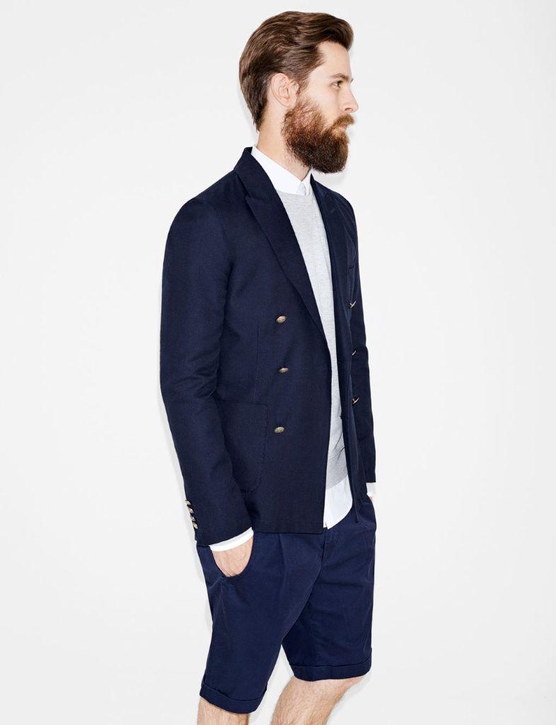 Shop this look on Lookastic: http://lookastic.com/men/looks/white ...
