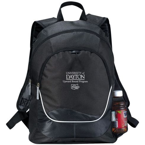 Explorer Backpack University Of Dayton Trio Upward Bound 6 8 2017 Backpacks North Face Backpack University Of Dayton