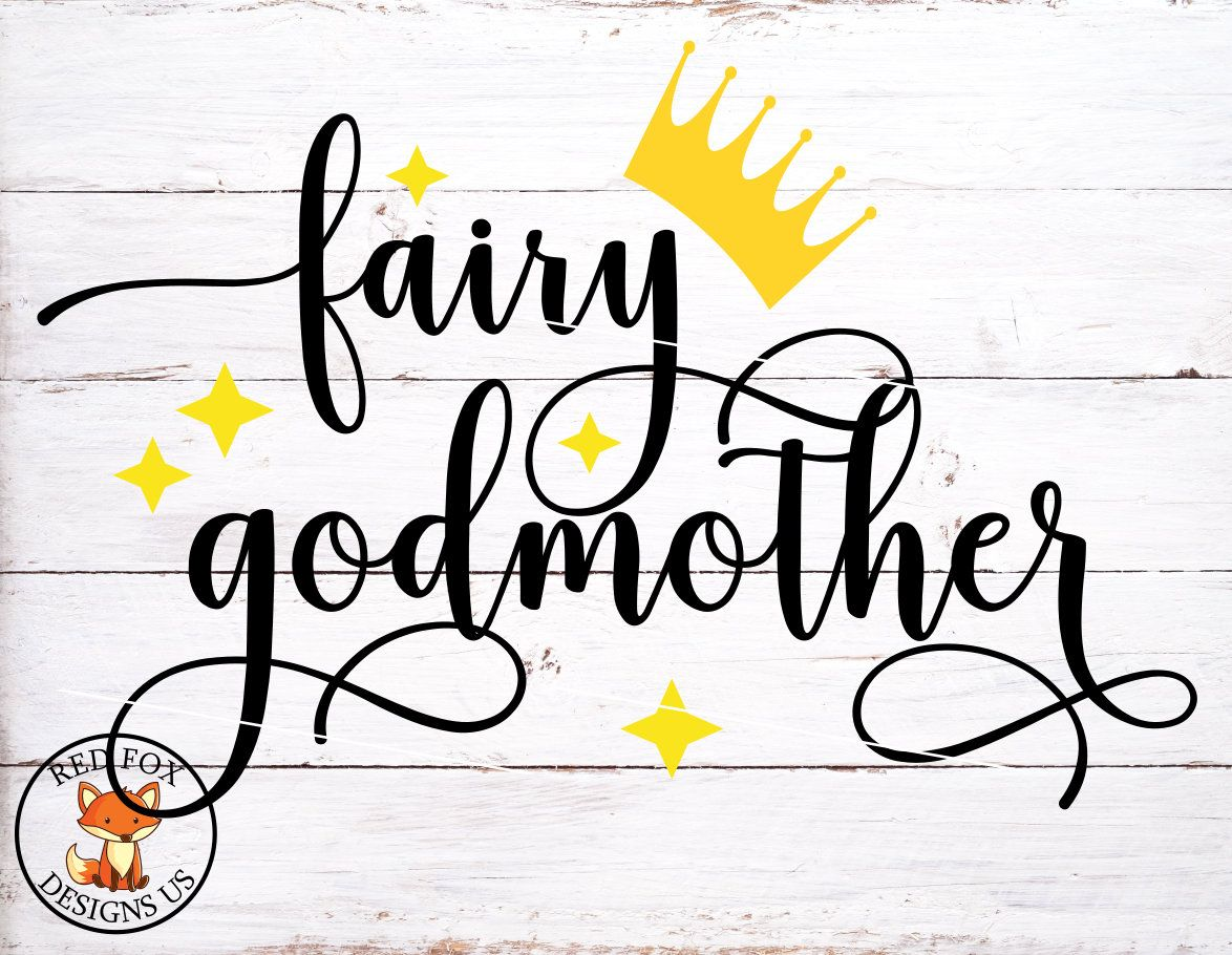 Fairy Godmother Svg Mommy Daughter Diy Shirt Ideas Svg Being A