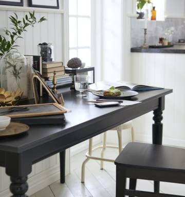 2017 IKEA Catalog Dinning 01 Pinterest - esszimmer 2017