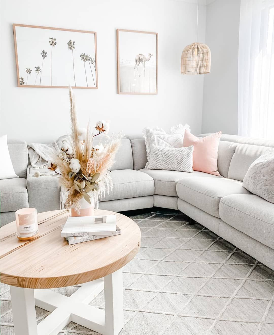 Living Room Inspo The Home Of Ashleejayinteriors Via The Hashtag