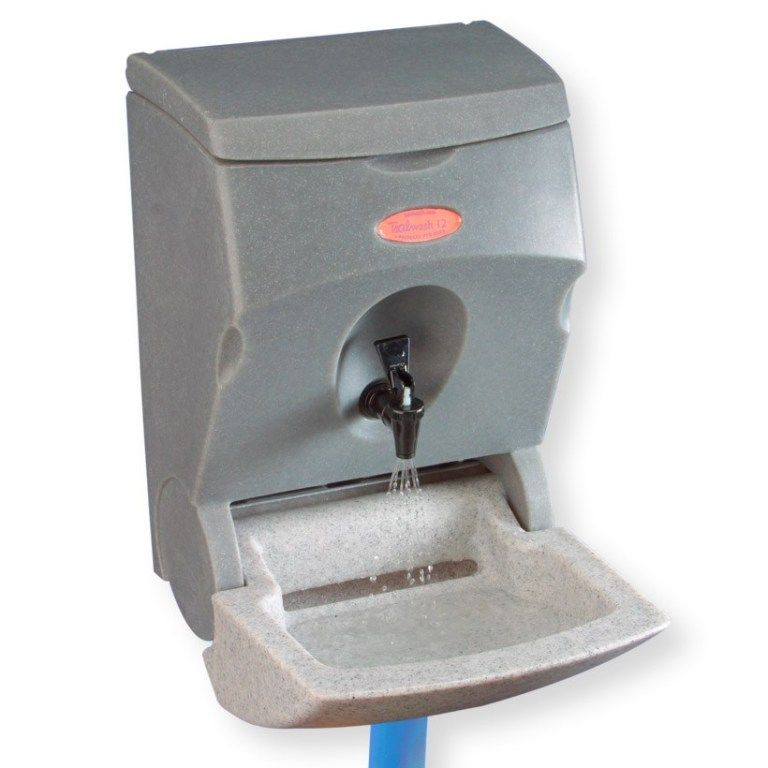 For motor vehicles Portable sinks, Kitchen sink install